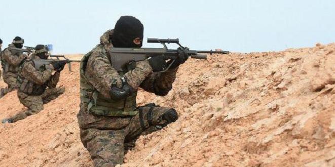 Tunisie : L'Armée neutralise deux terroristes