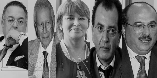 Rapport Al Hoceima : Ces ex-ministres bannis