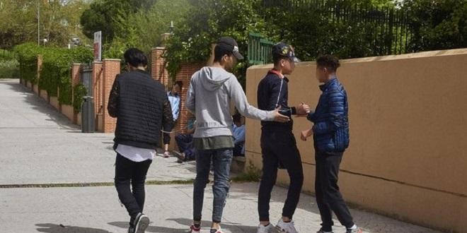 Espagne : Un réseau de passeurs de mineurs marocains démantelé