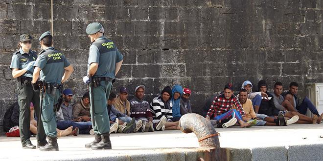 Espagne : Des chiffres alarmants sur les mineurs marocains