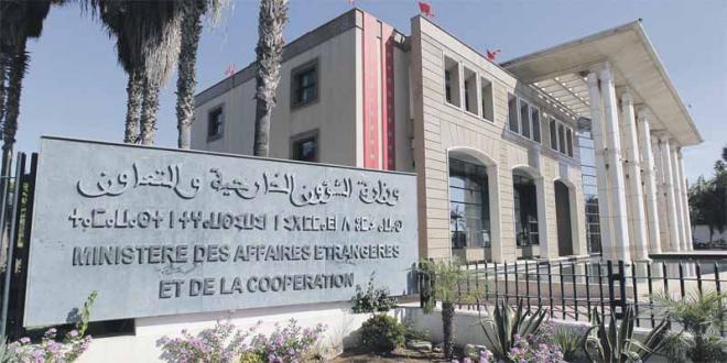 Loi budgétaire US: Le Maroc profitera des fonds pour le Sahara