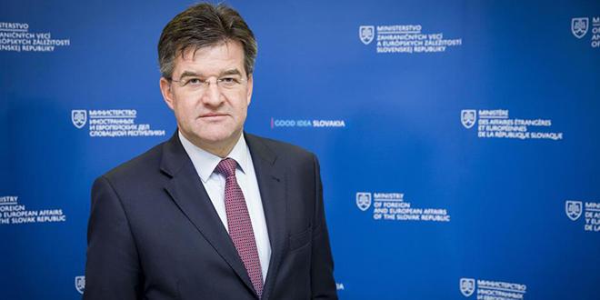 Sahara: Un Slovène pressenti pour devenir le nouvel émissaire de l'ONU