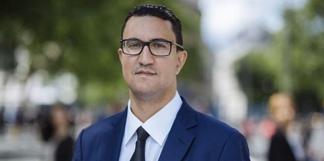 M'jid El Guerrab convoqué aujourd'hui par son parti