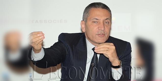 La colère d'Elalamy contre Maroc Export