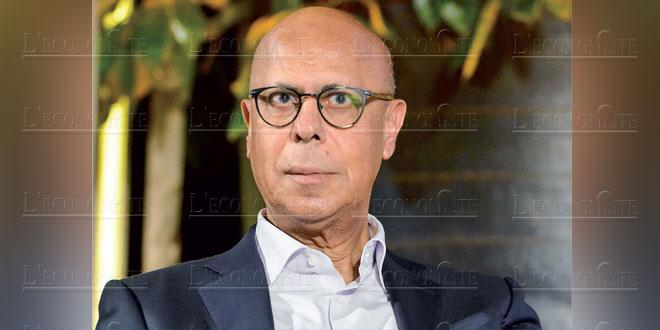Horani nommé consul général honoraire de Singapour à Casablanca