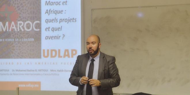 Mexique: Les cadres marocains créent leur Conseil