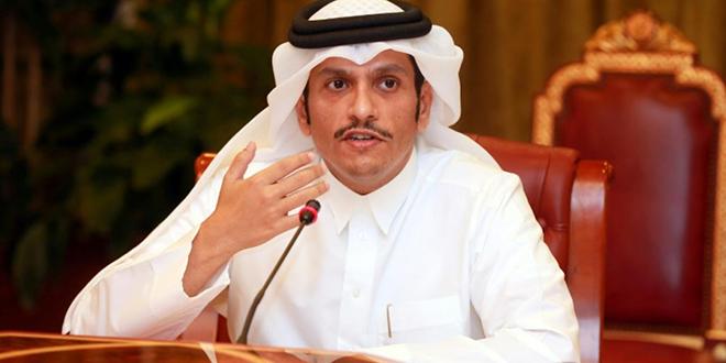 L'ambassadeur du Qatar de retour à Téhéran
