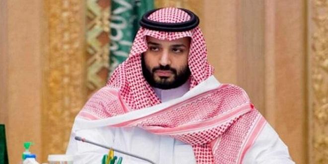 """Israël a """"droit"""" à son État, dit le prince héritier saoudien"""
