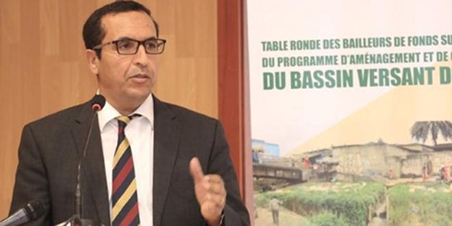 Première visite au Maroc du DG de la BAD pour l'Afrique du Nord
