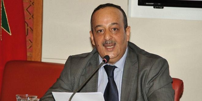 Couverture des événements d'Al Hoceima : Laaraj répond à RSF