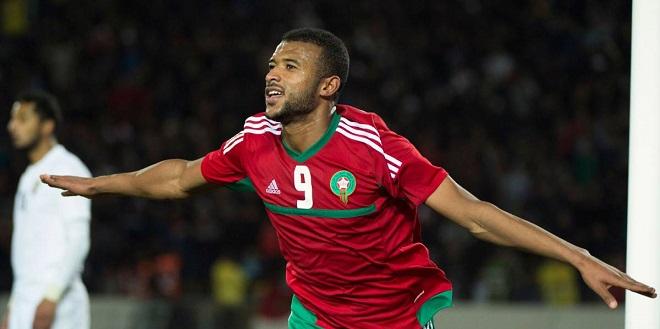 VIDEO/ Le Maroc s'impose face à la Slovaquie
