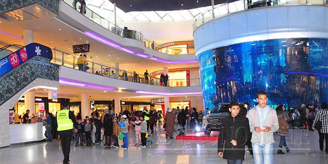 Rabat et Marrakech auront leur Morocco Mall