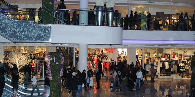 Morocco Mall : La saison des soldes démarre