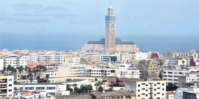 EARTH HOUR: La mosquée Hassan II éteindra ses lumières