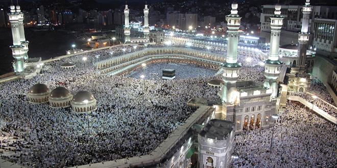 La mosquée al-Haram rouvre après désinfection — Arabie saoudite