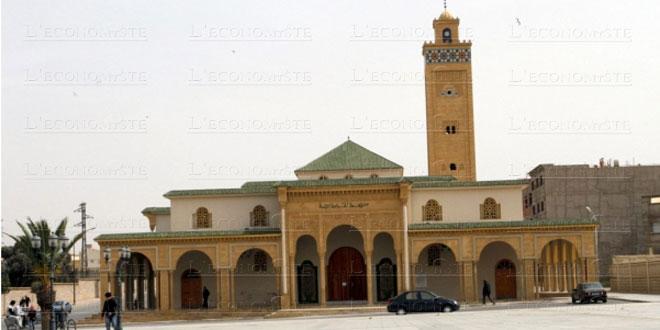 10.000 mosquées ouvertes, la prière de vendredi autorisée