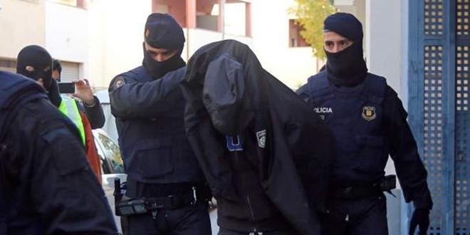 Barcelone : Deux Marocains arrêtés pour terrorisme