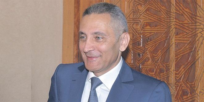 Hautes fonctions : Nouvelles nominations au département de MHE