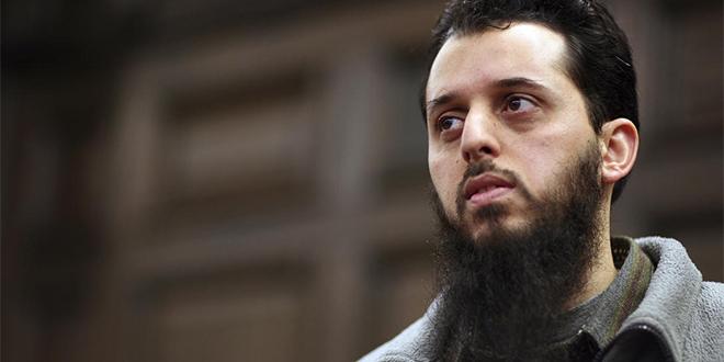 Expulsion d'un Marocain impliqué dans le 11 septembre — Allemagne