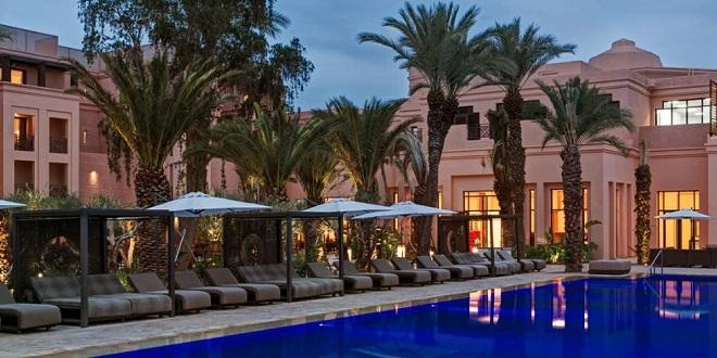 Ahead Awards : Deux hôtels marocains en lice