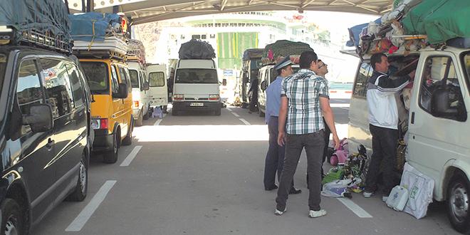 Un centre d'accueil pour les MRE à Tanger