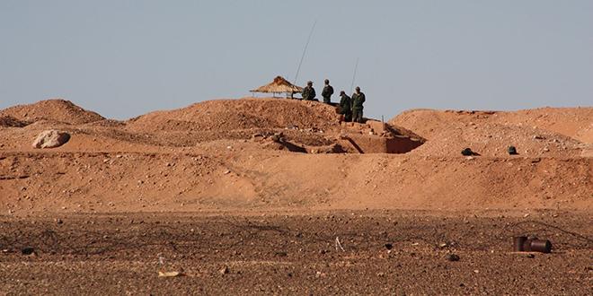 Des Marocains arrêtés par le Polisario ?