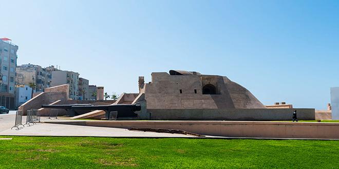 Un nouveau musée ouvre à Rabat