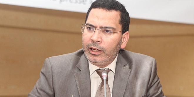 Démocratie participative: Khalfi prône la pédagogie