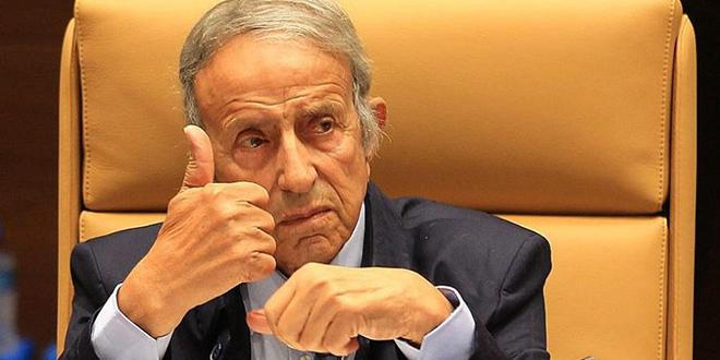 Algérie : Le chef de la police limogé