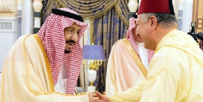 Arabie saoudite : L'ambassadeur du Maroc remet ses lettres de créances