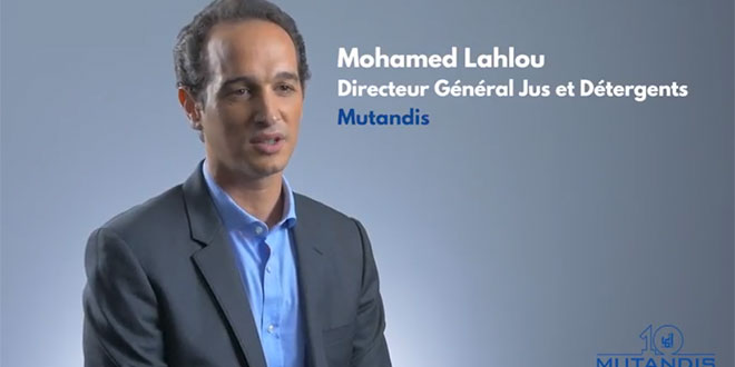 VIDEO/ Mutandis : L'innovation, la clé du succès