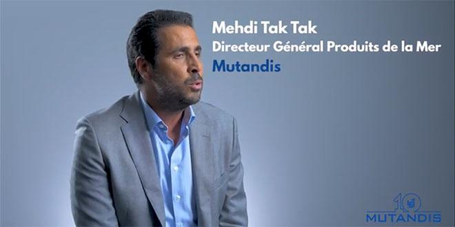 """VIDEO/ Mutandis : """"Nous sommes tournés vers le consommateur"""""""