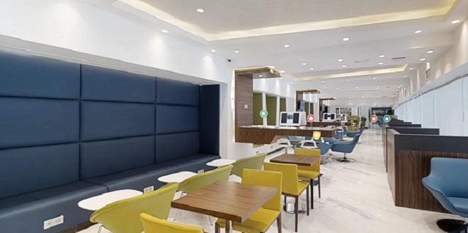 NAS ouvre deux nouveaux salons