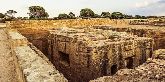 Chine: Découverte d'une nécropole de plus de 800 ans