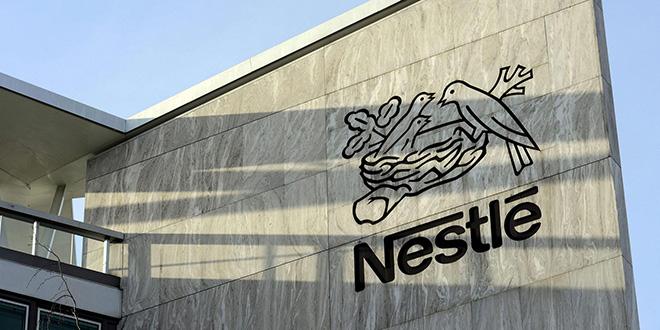 Gros deal être Nestlé et Starbucks