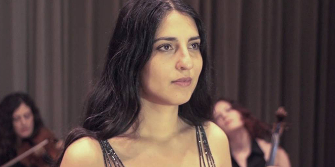 Tanjazz : Une chanteuse israélienne crée la polémique