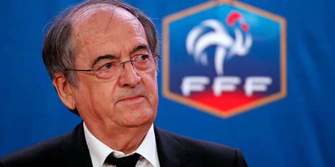 Mondial 2026 : La France confirme pour le Maroc