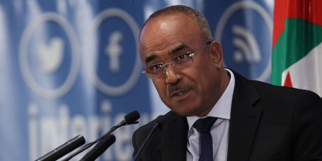Algérie : Un nouveau gouvernement formé