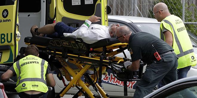 Nouvelle-Zélande: fusillade contre deux mosquées