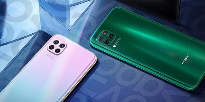 Huawei lancera bientôt le NOVA 7i au Maroc