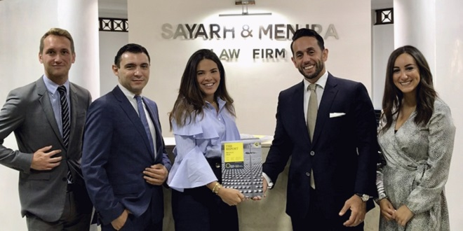 OBG et Sayarh & Menjra collaborent à nouveau