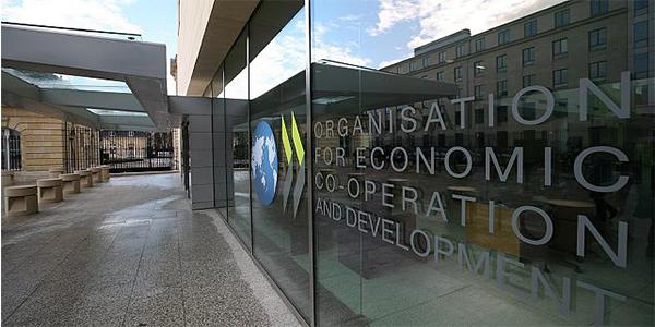 Croissance : L'OCDE revoit encore à la baisse ses prévisions
