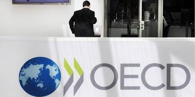Le Grand prix mondial Hassan II de l'eau remis à l'OCDE