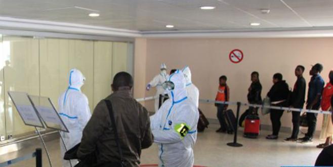 Une association pour le contrôle sanitaire aux frontières