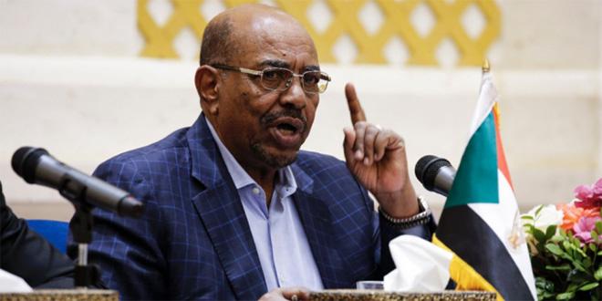 Soudan : El Béchir quitte enfin le pouvoir