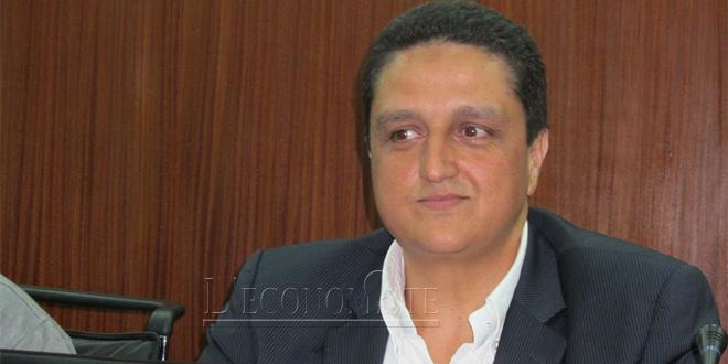 Omar Moro à la tête de la Fédération des chambres de commerce