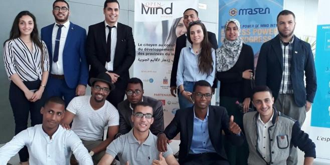 Open Mind Initiative : Les primés sont…