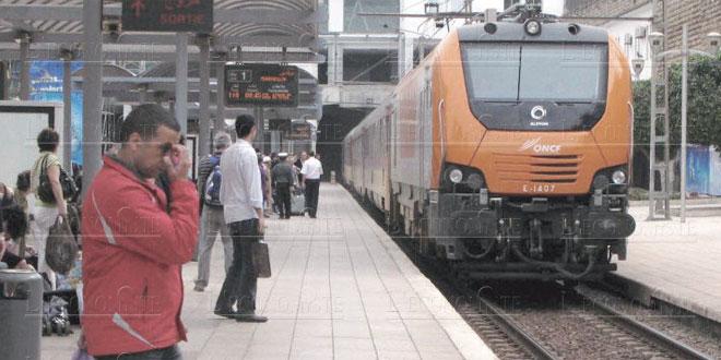 Trains Al-Atlas L'offre étendue à Tanger et Oujda