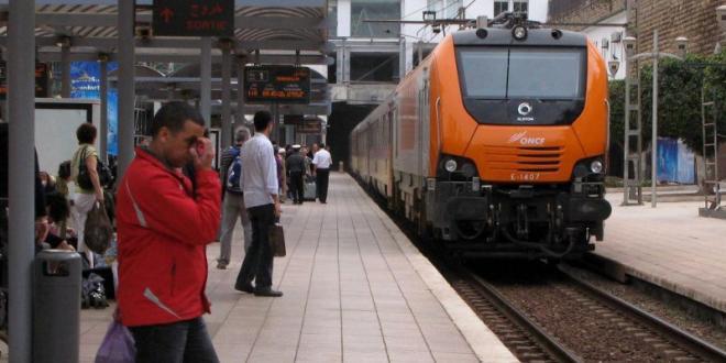 ONCF : Les prix de la navette Casablanca-Rabat augmentent