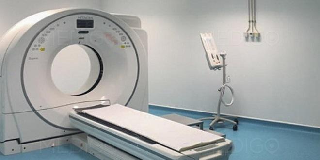 Al Hoceima : Le centre d'oncologie fin prêt